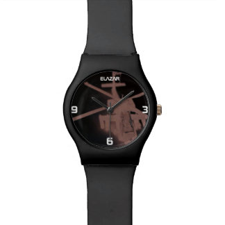 Night Vision Apache Watch With Numbers
