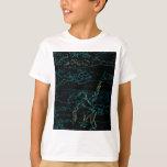 Night Vision CricketDiane Ribbon Series Design T-Shirt