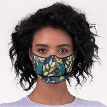 Night Vision Face Mask