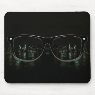 Night Vision Mouse Pad
