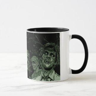 Night Vision Surprise Mug