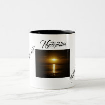 Night Vision Two-Tone Coffee Mug
