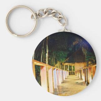 night walkway keychain