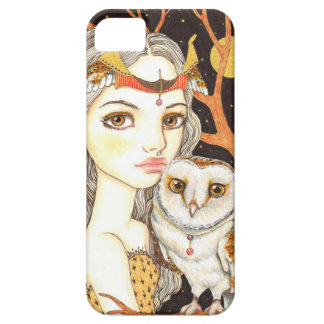 Night Watch iPhone 5 Cover