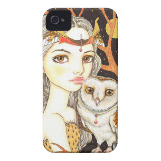 Night Watch iPhone 4 Case-Mate Cases