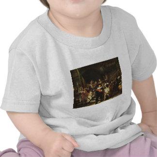 Night Watch Shirts