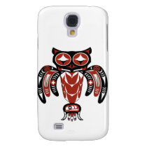 Night Watcher Samsung Galaxy S4 Case