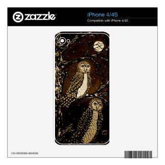 Night WatchersIMG_0247.JPG Decal For iPhone 4