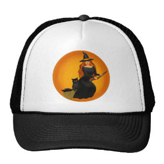 Night Witch Hat