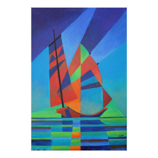 Nightboat Posters