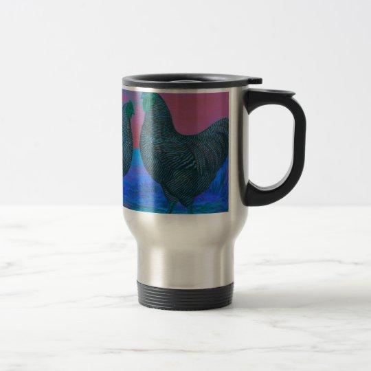 NightBreak Travel Mug