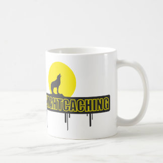 Nightcaching Coffee Mug