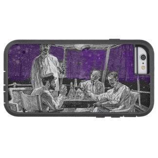 Nightcap on the Yacht Tough Xtreme iPhone 6 Case