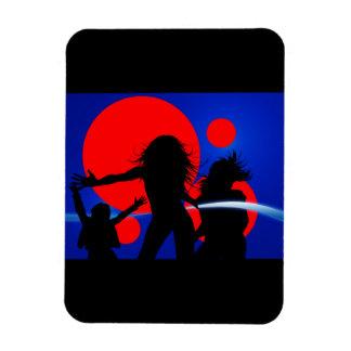 nightclub-436711 nightclub girl disco points party magnet