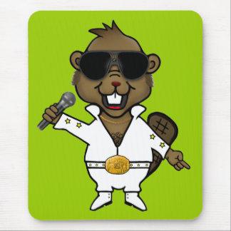 Nightclub Entertainer Mouse Pad