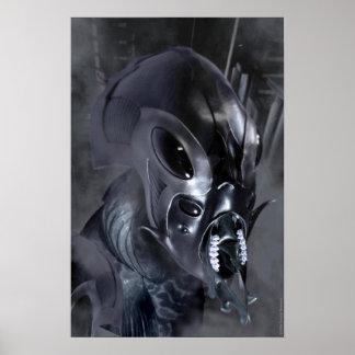 Nightgaunt Posters