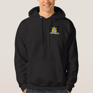 Nightgown - I love you Angola - Lubango Hoodie