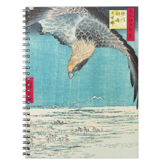 Nighthawk 1857 notebook