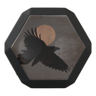 NIGHTHAWK BLACK BLUETOOTH SPEAKER
