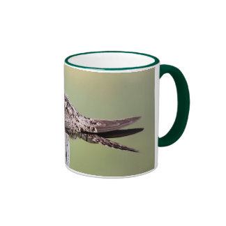 Nighthawk común taza