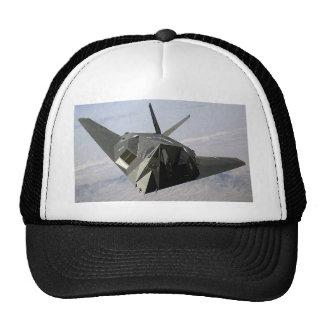 Nighthawk de F-117A Gorro