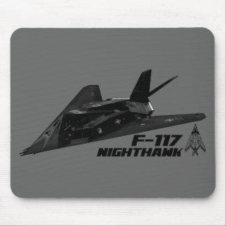 Nighthawk F-117 Tapetes De Ratones