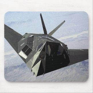 Nighthawk F-117 Alfombrilla De Ratón