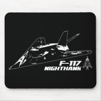 Nighthawk F-117 Alfombrillas De Raton