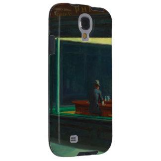 Nighthawks by Edward Hopper Galaxy S4 Case