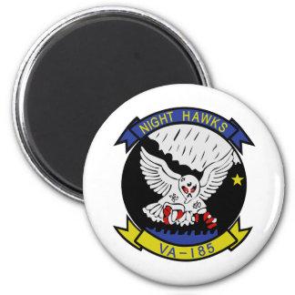 Nighthawks VA-185 Imán Redondo 5 Cm