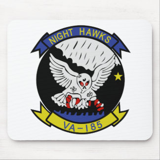 Nighthawks VA-185 Tapete De Ratones