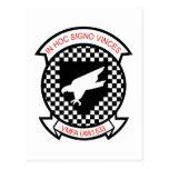 NIGHTHAWKS VMFA-533 POSTAL