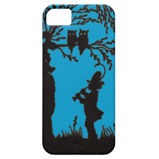 NIGHTIME SERANADE iPhone SE/5/5s CASE