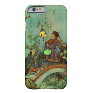 Nightingale 1911 barely there iPhone 6 case
