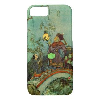 Nightingale 1911 iPhone 7 case