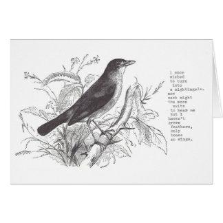 nightingale card