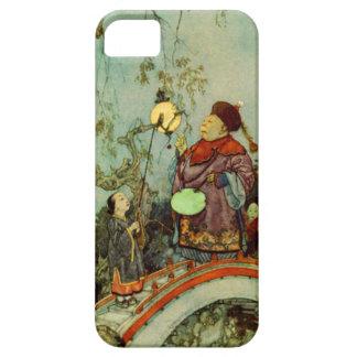 Nightingale iPhone SE/5/5s Case