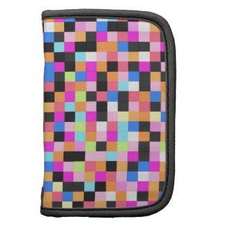 Nightlife (pixel funk) folio planner