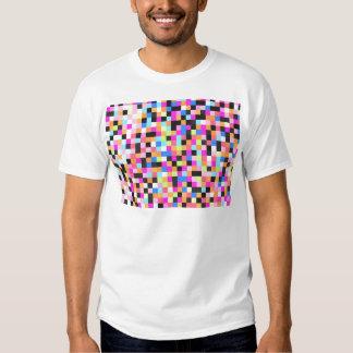 Nightlife (pixel funk) t shirt