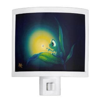 Nightlight de Rob Kaz, insecto de relámpago Luz De Noche