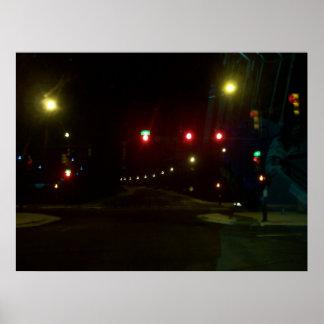 nightlights póster