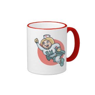 Nightly Nurse! Mug