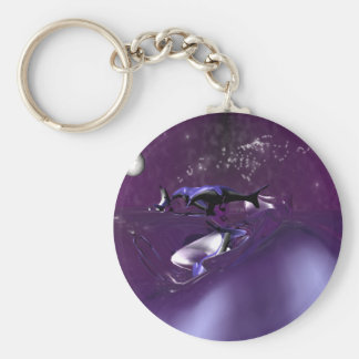 Nightly Pod Keychain