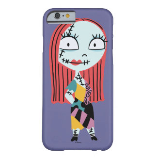 Nightmar Before Christmas | Cute Sally Barely There iPhone 6 Case