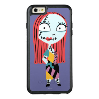 Nightmar Before Christmas | Cute Sally OtterBox iPhone 6/6s Plus Case