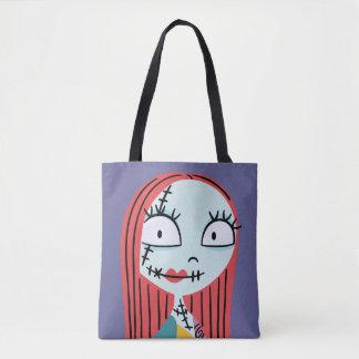 Nightmar Before Christmas | Cute Sally Tote Bag