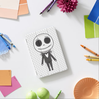 Nightmare Before Christmas | Jack Emoji iPad Mini Cover