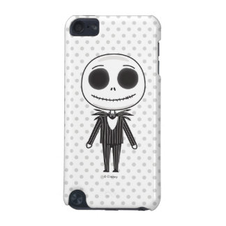 Nightmare Before Christmas | Jack Emoji iPod Touch (5th Generation) Cover