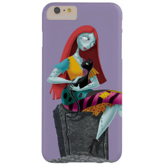 Nightmare Before Christmas | Sally & Cat Sitting Barely There iPhone 6 Plus Case
