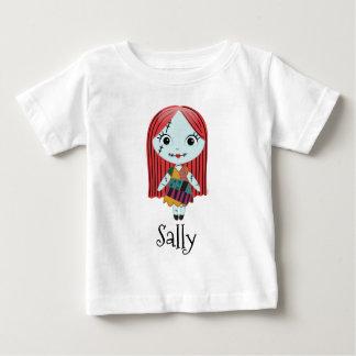 Nightmare Before Christmas | Sally Emoji Baby T-Shirt